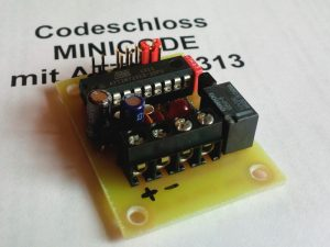 icplan.de - Minicode Modul V1