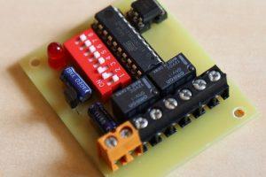 Minicode Modul V2