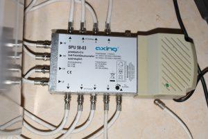 Selbststromversorgung #5 – ein weiterer Stromfresser ist gefunden und beseitigt