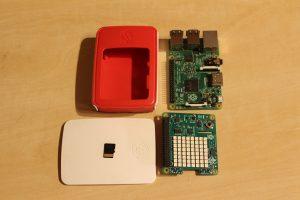 Selbststromversorgung #8 – aktuelle Solarleistung mit Raspberry und WLAN anzeigen lassen